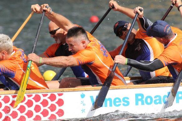 Australian Dragon Boat Championship