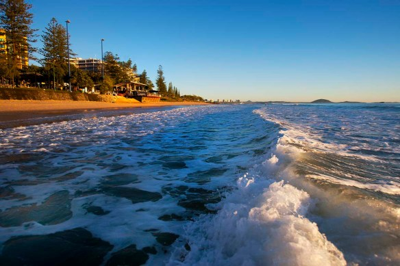 There are so many beaches on the Sunshine Coast that you will be sure to find one to suit your family perfectly.